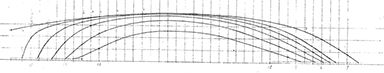 ketch linjetegning